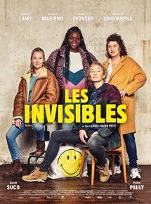 #PACE – Courage, Solidarité & Communauté : Les Invisibles (Ciné-débat)